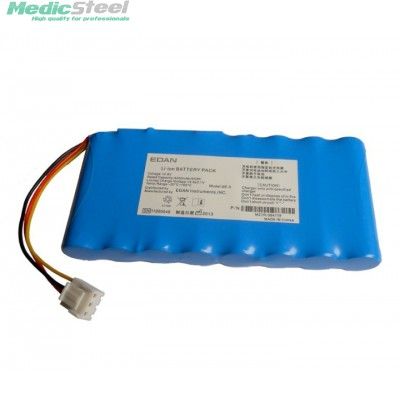 Oplaadbare lithium batterij 2200mAH