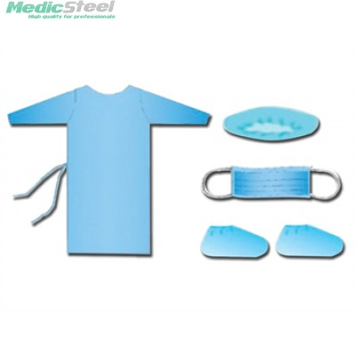 VISITOR DRESSING KIT