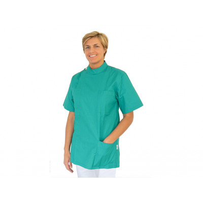 DENTAL JACKET - green