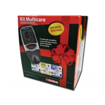 MULTICARE™ GIFT PACK