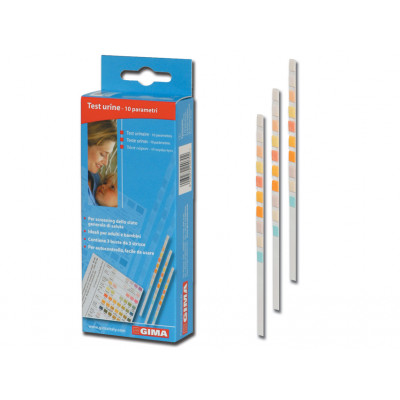 GLU/KET STRIP OTC box - self test