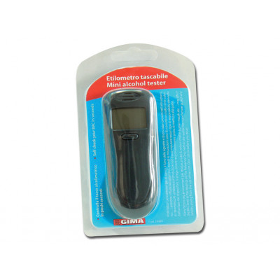 POCKET ALCOHOL TESTER