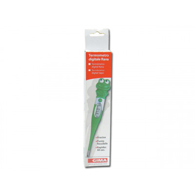 FROG DIGITAL THERMOMETER
