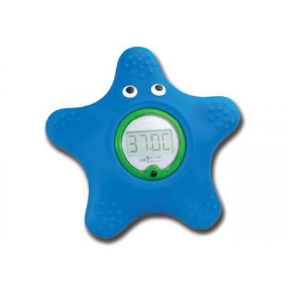 BATH THERMOMETER °C STAR