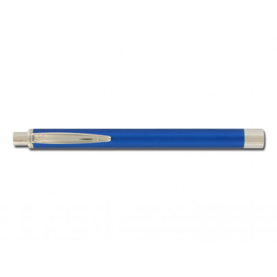 ELEGANCE TORCH metal blue