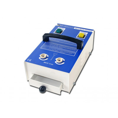 SECURITY SYSTEM GIMA needle destroyer up to Ø 1.6 mm