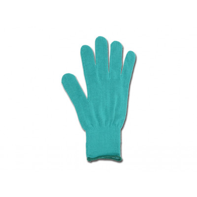 COTTON GLOVE - green