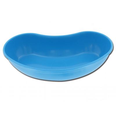 GRADUATED KIDNEY DISH plastic - 500 ml