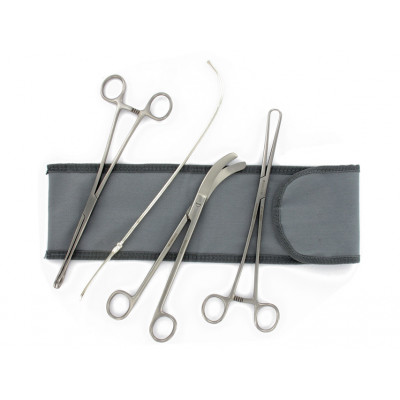 GYNAECOLOGY KIT nylon