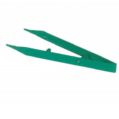 DISPOSABLE ANATOMY FORCEPS sterile 12 cm