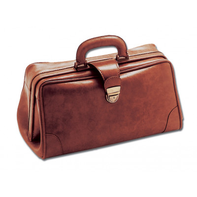 INFERMIERA SKAY MEDICAL BAG cognac
