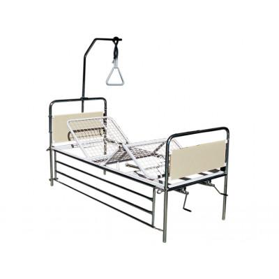 BED MET 3 GELEDINGEN