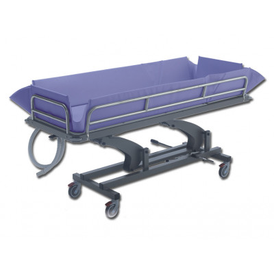 BASIC SHOWER TROLLEY hydraulic