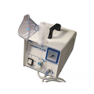 HOSPINEB PROFESSIONAL NEBULIZER - piston - 110V