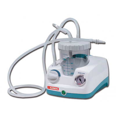 VEGA SUCTION ASPIRATOR