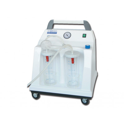 TOBI HOSPITAL SUCTION ASPIRATOR - 230V
