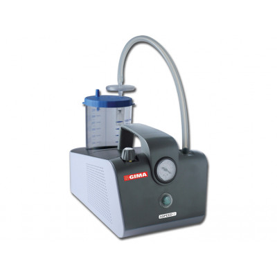 ASPEED 2 SUCTION ASPIRATOR 230V - double pump