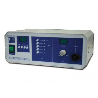 GIMA UT AUTOMATIC ultrasound therapy without head