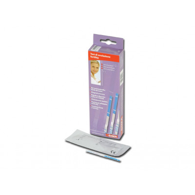 OVULATION TEST - self test - strip 4 mm