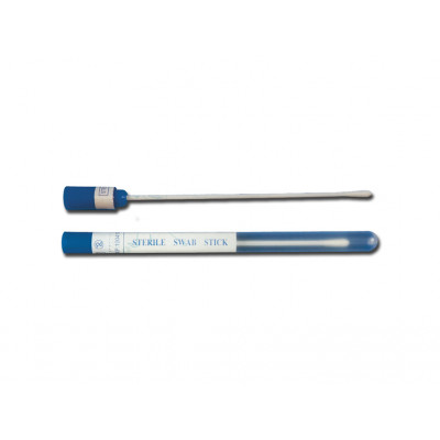 COTTON SWABS - Ø 0.5 cm - sterile
