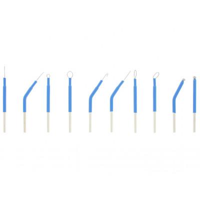 SET 10 ELECTRODES 5 cm (30501/10)