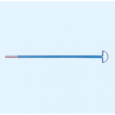 SINGLE USE LOOP ELECTRODE 15 x 8 mm sterile