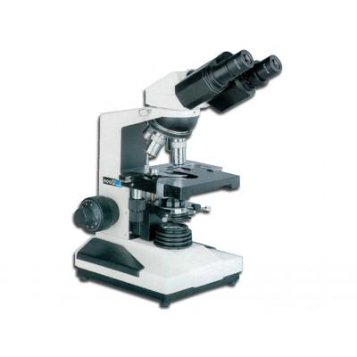 BIOLOGICAL MICROSCOPE - 40X/1000X