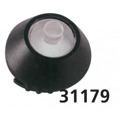 SMALL CONTACT PLATE Ø 8 mm for Heine Delta 20™