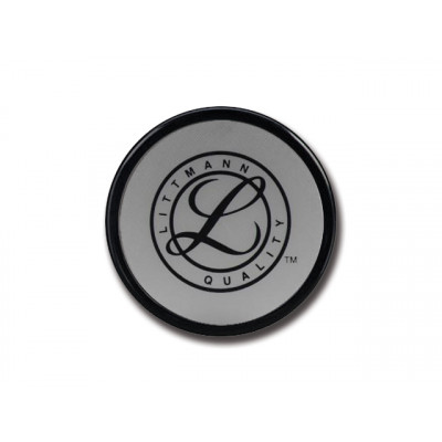 DIAPHRAGM + RETAINING RING for Littmann - Classic paediatric and Cardiology III (small side)
