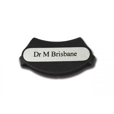 LITTMANN NAME TAG