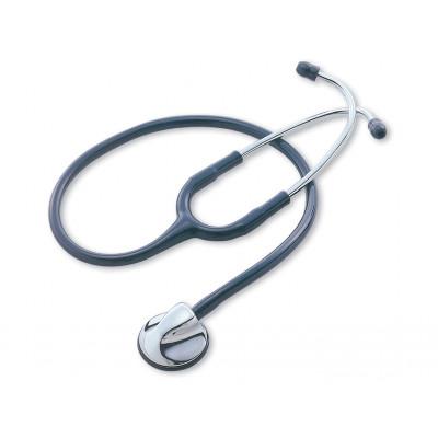 Regalite veterinaire stethoscoop zwart