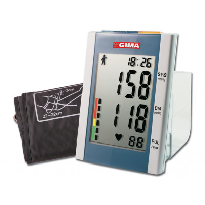 DOMINO DIGITAL BLOOD PRESSURE MONITOR
