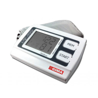 SMART GIMA AUTOMATIC BLOOD PRESSURE MONITOR