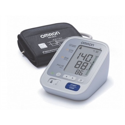 Omron M3 digitale sphygomanometer