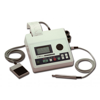 GIMA BIDIRECTIONAL DOPPLER NON STEREO with 2 probes (4.0/8.0 MHz)