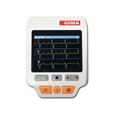 CARDIO C POCKET ECG 3 channel