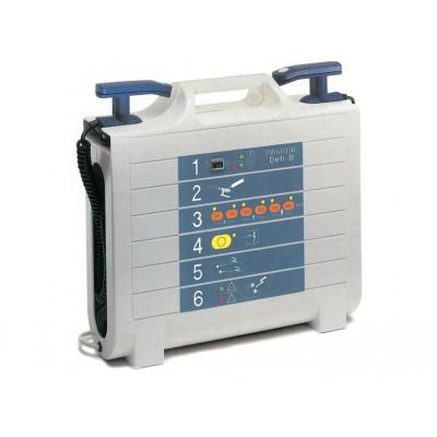 Primedic Defi B Defibrilator