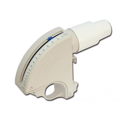 POCKET PEAK standard 60/800 l/min cream