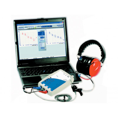 "AUDIOLAB ML"" AUDIOMETER"""