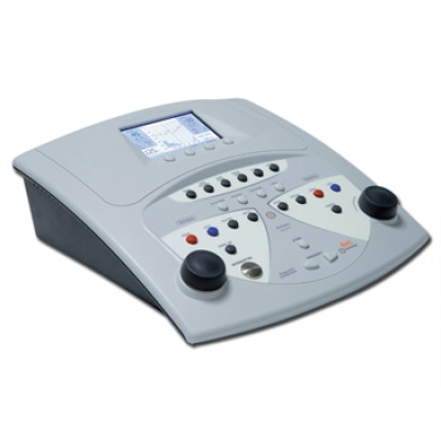 BELL PLUS DIAGNOSTIC AUDIOMETER air + bone + mask