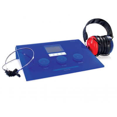 AUDIOLITE DIAGNOSTIC AUDIOMETER