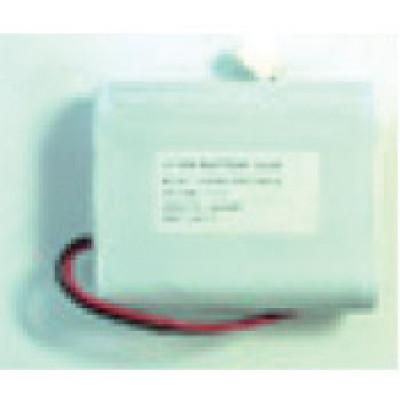 Li ion MONITOR BATTERY (codes 33780/1)