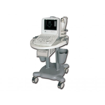 CHISON 8300 DIGITAL PORTABLE ULTRASOUND