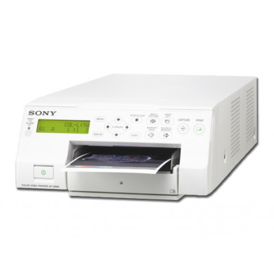 SONY UP 25MD COLOUR PRINTER