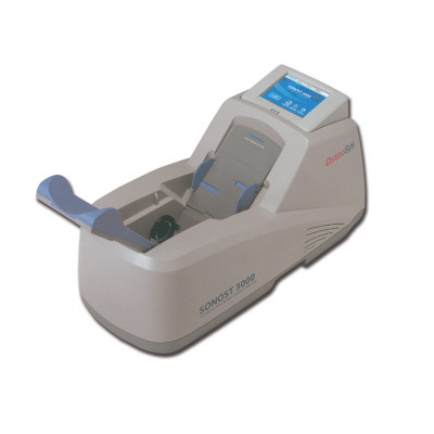 SONOST 3000 ULTRASOUND BONE DENSITOMETER with software