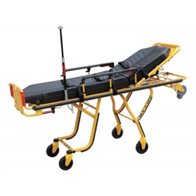 FULL AUTOMATIC MULTIPOSITION STRETCHER