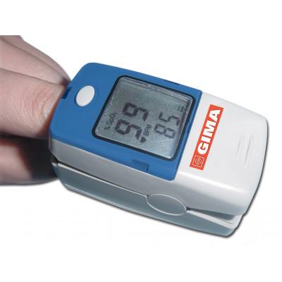Vinger pulse oximeter Oxy 5