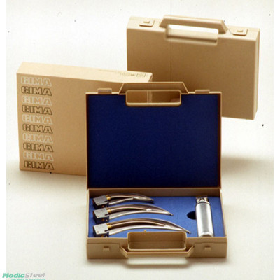 STANDARD LARYNGOSCOPE SETS