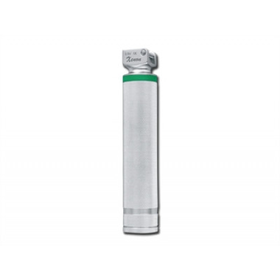 """GIMA GREEN"" RECHARGEABLE HANDLE"