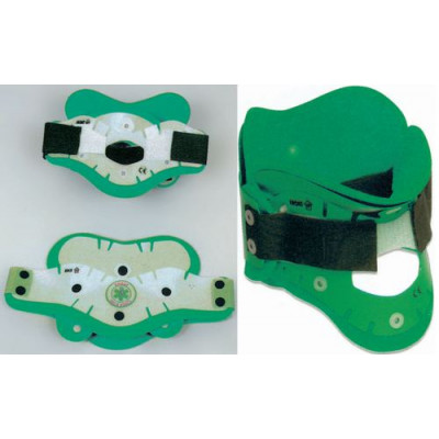 TWO PIECES FIRST AID COLLAR
